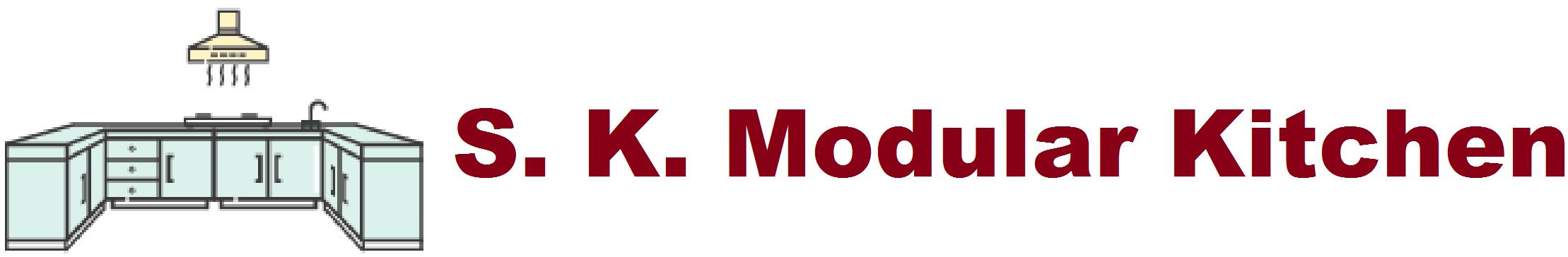 SK  Modular Kitchen