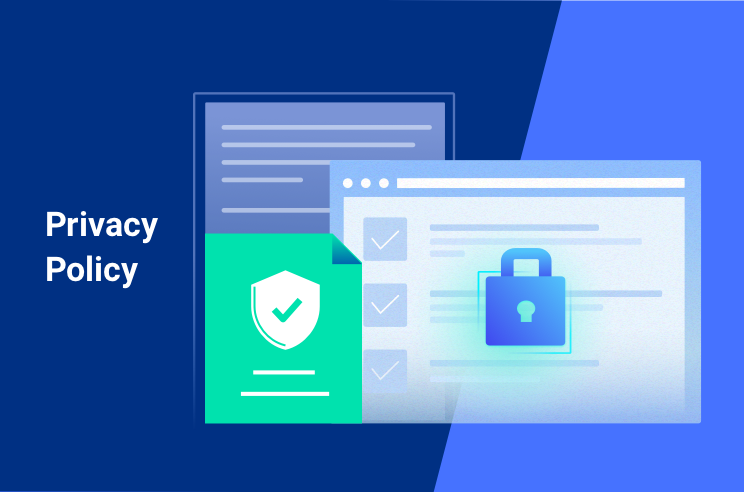Privacy Policy Template Featured Image